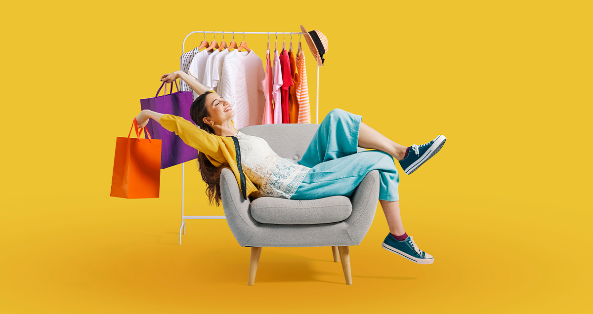 Raport - rynek mody ecommerce